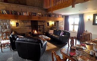 Behan's Lodge Bed & Breakfast Doonbeg Co Clare